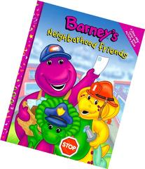 Barney's Neighborhood Friends