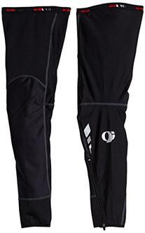 Pearl Izumi Men's Pro Barrier Leg Warmer, Black, X-Large