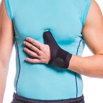 Basal Thumb Joint CMC Restriction Splint