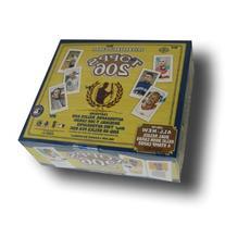 2010  206  Baseball Cards Hobby Box