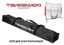 PowerNet Baseball Softball Bow Style Net Replacement Bag