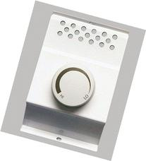Cadet Baseboard Mount Thermostat 120 / 240 V 17 A 2 Pole