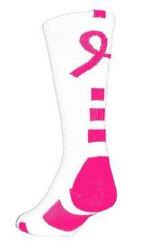 Baseline Awareness Athletic Crew Socks