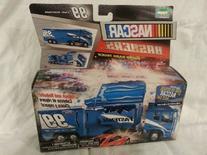Nascar Bashers - Super Bash Truck - #99 Carl Edwards