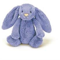 Bashful Bluebell Bunny Medium 12 by Jellycat