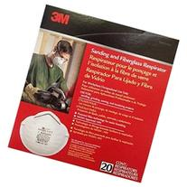3M #8000 20CT Basic Respirator