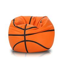 Turbo BeanBags Basketball Style Bean Bag Chair, Large