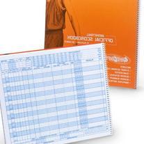 BSN Basketball Scorebook