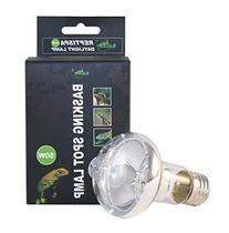 Reptispa Basking Spot Lamp 50 Watts - Daylight UVA