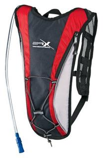 Bass Pro Shops XPS 1.5L Hydration Pack - Red