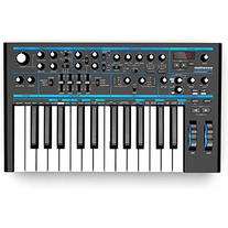 Novation Bass Station II Analog Mono-Synth