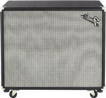 Fender Bassman 115 Neo 350-Watt 1x15-Inch Bass Amp Cabinet
