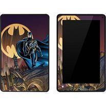 DC Comics Batman Kindle Fire Skin - Batman in the Sky Vinyl