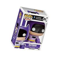 Batman 75th Anniversary Purple Rainbow Batman Pop! Vinyl