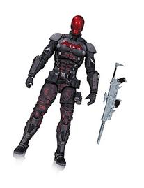 DC Collectibles Batman: Arkham Knight: Red Hood Action