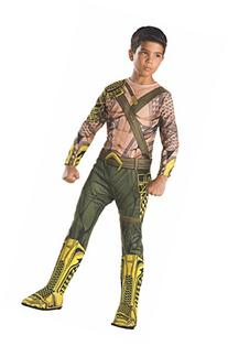 Rubie's Costume Batman v Superman: Dawn of Justice Aquaman