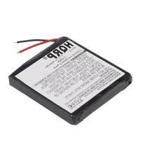 HQRP Battery for Garmin Forerunner 205 305 GPS Receiver