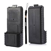 iSaddle Battery Case  for TYT F8 Baofeng UV-5R Plus UV-5R UV