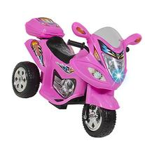 Best Choice Products 6V Kids Battery Powered Electric 3-