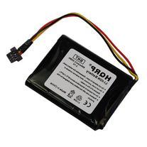 HQRP Battery for TomTom Start XL, 4ET0.002.07, P11P16-22-S01