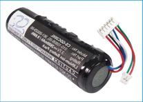 Extended Battery for Garmin DC20, DC30, DC40, Astro System