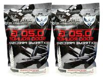 MetalTac 0.2g BB 10,000 Round Bag Airsoft 6mm BB Perfect