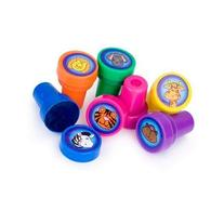 Fun Express BB009225 Animal Stamper - 24 Count