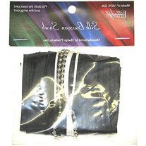 Hodge BB1 Bassoon Black Silk Swab