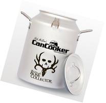 CanCooker BC-002 Seth McGinn's Aluminum Bone Collector Can