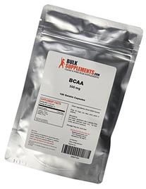 BCAA Branched Chain Essential Amino Acids Powder by