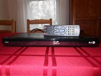 LG BD610 Blu-Ray Disc Player