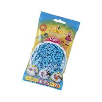 Hama Beads Ice Blue