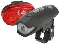 Planet Bike Beamer 1 Headllight and LED Rear Blinky 3