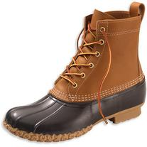 "L.L.Bean Women's Bean Boots By , 8"" Thinsulate"