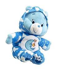 Care Bears Beans PJ Party Bedtime Bear