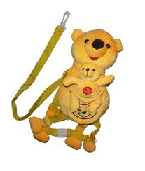 Bear Harness Child Safety Leash