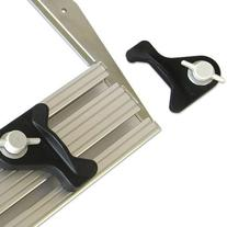 RumbleRoller Beastie Clamp Set by RumbleRoller