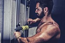 Rumble Roller Single Track Wall System