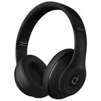 Beats by Dr. Dre Studio Wireless Over-Ear Headphones - Matte