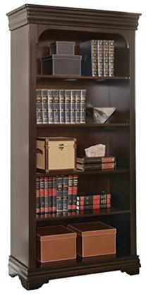 Martin Furniture Beaumont Open Bookcase - Fully Assembled