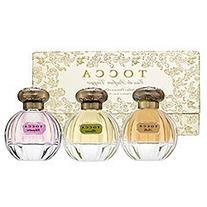 Tocca Beauty Eau de Parfum Viaggio #1  - Stella, Florence,