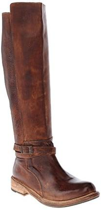 Bed Stu Women's Bristol Riding Boot,Tan,8 M US