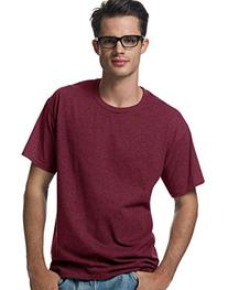 Hanes Kids' Beefy-T T-Shirt 6.1 oz, M-Sand