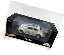 """Volkswagen Beetle """"The Love Bug"""" Herbie #53 1/18 by"""