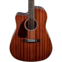 Fender Beginner Acoustic-Electric Guitar CD-140SCE - All