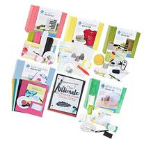 Beginner Starter Kit Bundle with Ultimate Silhouette Cameo
