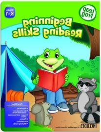 LeapFrog Beginning Reading Skills Workbook for Preschool