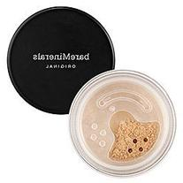 Bare Escentuals Medium Beige Foundation 2 g