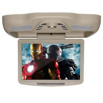 """12.1"""" Mobile-Video Overhead Roof Mounted Flip-Down 12.1-inch"""