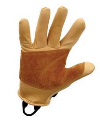 Metolius Belay Glove Natural XL